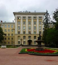 The Maximov Center for Cellular Therapy